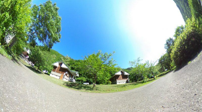 ベニヤマ荘コテージ-1