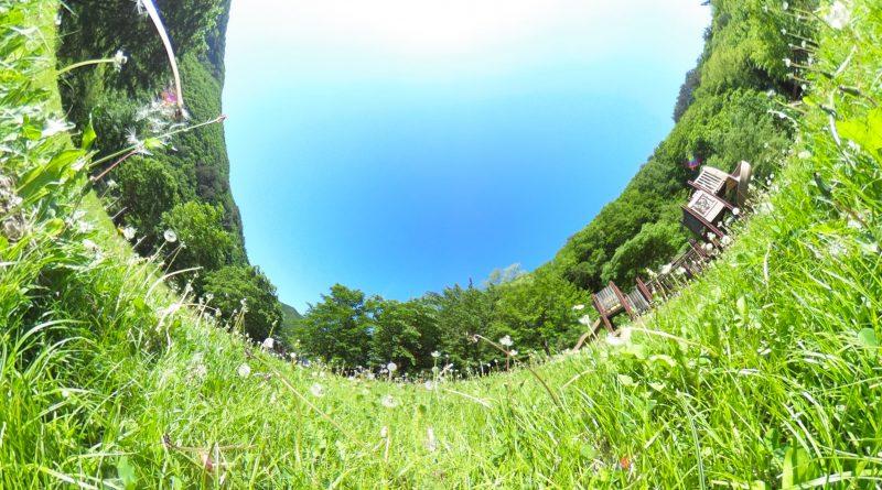 ベニヤマ荘コテージ-2