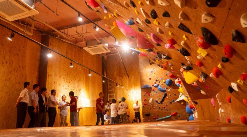 canp&climbing FREAKY(フリーキー)